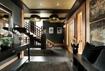Dream Home / Dream homes, interiors, and spaces. / by Joe Callis