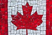 Canada / by Carolina de Heine