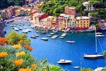 Italy - North / by Carolina de Heine
