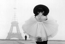 April in Paris / by April Fisher
