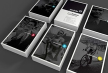 identity - business cards / first impressions / by Markus Werthmüller
