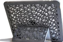 3d — third dimension printings / by Markus Werthmüller