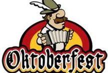Octoberfest  / by Mona Chelko