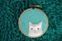 Crafty / by Kelcie Berge
