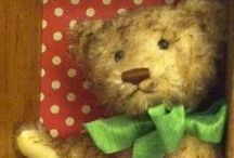 Teddy Bear and Friends / by Donna Collier