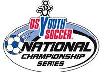 National Championship Series / The US Youth Soccer National Championship Series is the country's most prestigious national youth soccer tournament, providing approximately 185,000 players on more than 10,000 teams the opportunity to showcase their soccer skills against the best competition in the nation. / by US Youth Soccer
