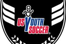 Olympic Development Program / The US Youth Soccer Olympic Development Program (US Youth Soccer ODP) was formed in 1977 to identify a pool of players in each age group from which a National Team could be selected for international competition. It provides high-level training to benefit and enhance the development of players, at all levels, through the use of carefully selected and licensed coaches. / by US Youth Soccer