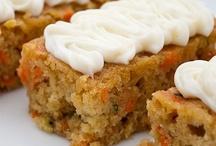 Cupcake/Muffin/Pies / by Brenda Hoff