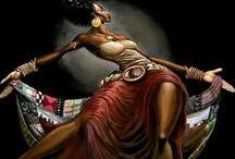 We Love Our Artists: Frank Morrison / Shades of Color celebrates African American culture producing products with amazing artwork by renowned artists like Frank Morrison!  (www.ShadesGifts.com) / by Shades Of Color African American Gifts