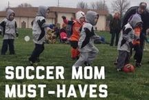 For the Soccer Moms / by US Youth Soccer