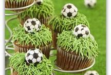 Soccer Treats / by US Youth Soccer
