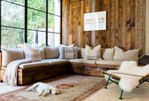 Rustic Modern / by Isadora