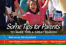 Tips and Education / by US Youth Soccer