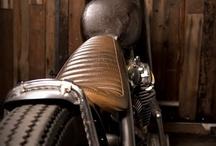 Trayekta / Cars, motorcycles, planes, jets, boats... / by David Mingorance