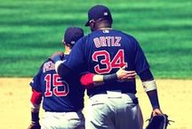 Red Sox Nation! / by Heather Thomas