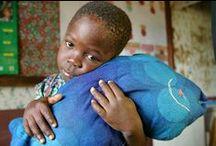 Our Work: Child Survival / by UNICEF Moçambique