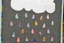 quilts for kids / by Adva Price
