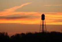 Scenic Photos Around Kansas / by Kansas Department of Transportation