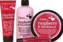 Valentine's Day / Alla hjärtans dag 2013 / by Bluebox.se