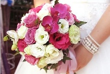 Wedding bouquets (Hoa cầm tay) / by TGT Media