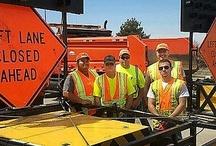 Go Orange - 2013 / by Kansas Department of Transportation