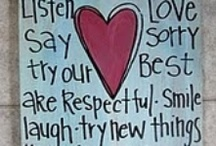 for my classroom / by Melany Pattison