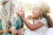 Children's Fashion - Inspiration/Tutorials / by Clara Alexander-Fennell