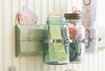 Organising Tips/Ideas / by Clara Alexander-Fennell