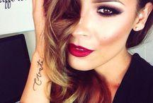 Makeup/Beauty  / by Elyssia