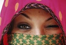 Afghαnistαn / by @ngela