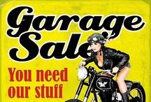Yard Sale Junkies / by Gary Duncan