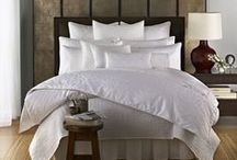 Luxury Bedding / For an exquisite mattress to go with your Luxury Bedding, see http://www.plushbeds.com / by Plushbeds.com