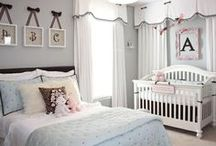 Childrens Bedroom Ideas  / Childrens Bedroom Ideas - For an exquisite mattress to add to your bedroom, see http://www.plushbeds.com  / by PlushBeds.com