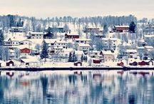 My Norway / by Julie Walvatne