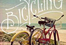 Bikes / by Gloria Inés Sánchez