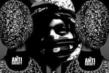 DOPENESS / by AWAKEnyc™ 2012