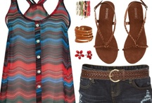 Clothes That I Wish I Had In My Closet! / by Abigail Whitehurst