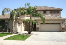 My Dream House!!!! / by Abigail Whitehurst