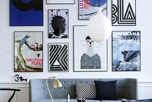 On The Wall / by Realty Queen TO