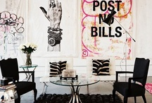 Cool Rooms / by Realty Queen TO