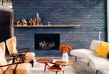 Painted brick / by Realty Queen TO