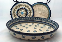 Crochet Kitchen Items / by Catherine Rifkin