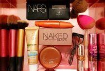 Makeup! / by Madison Hansen