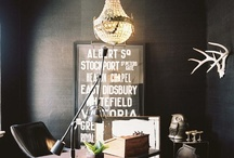 Antlers / by Realty Queen TO