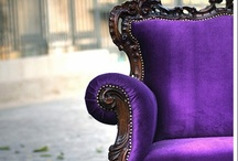 Please Have a Seat / by Missy Valderrama