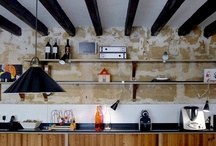 My Kind Of Kitchens / by Realty Queen TO