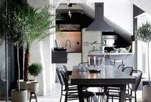 Ideas for Interiors / by Jacki Tait
