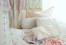 vintage pastels / by sea-angels by lynn barron