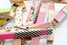 Crafty | Washi / by anna