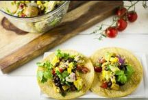 Mexican Inspired Recipes / by Beyond Meat